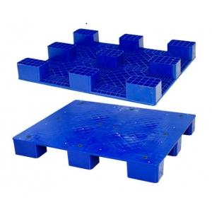Pallet nhựa liền khối
