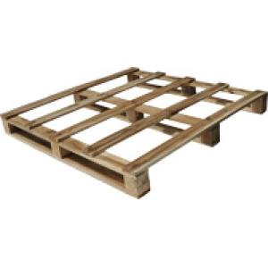 Pallet gỗ 4 hướng nâng giá rẻ