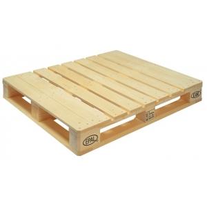 Pallet gỗ xuất khẩu tiêu chuẩn Châu Âu